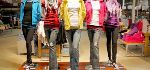 start-clothing-store